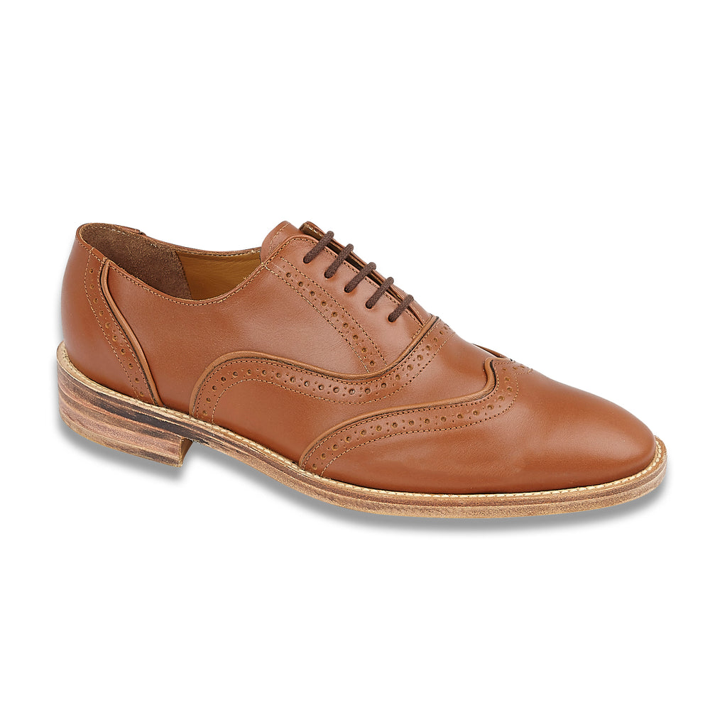 The Oxford | Wing Tip | Lifestyle
