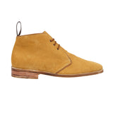 The Chukka Boot | Lifestyle