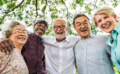 diversity in aged care