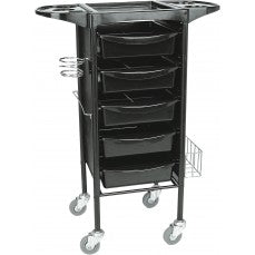 Breeze Hairdressing Trolley