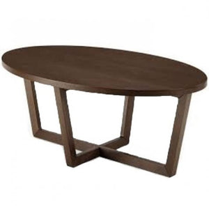 Ramis Oval Coffee Table