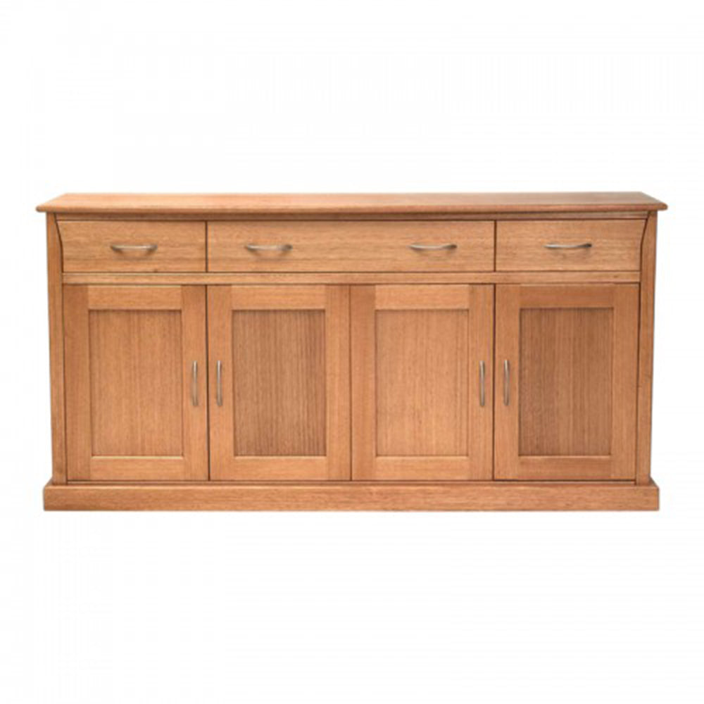 Avalon 4 Door, 4 Drawer Buffet Unit