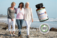 Simple walk, arthritis, joint pain, joint relief, organic, USA made, natural, vegan