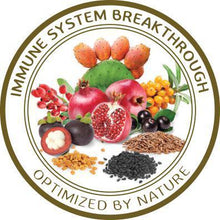 ImmuneBoost - Natural Immune Support Supplement