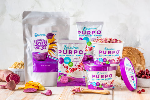 PURPO Product Range