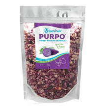 PURPO Sweet Potato Granola 6.7 oz Bag