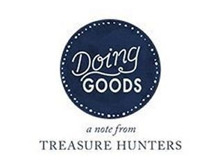 doing goods logo