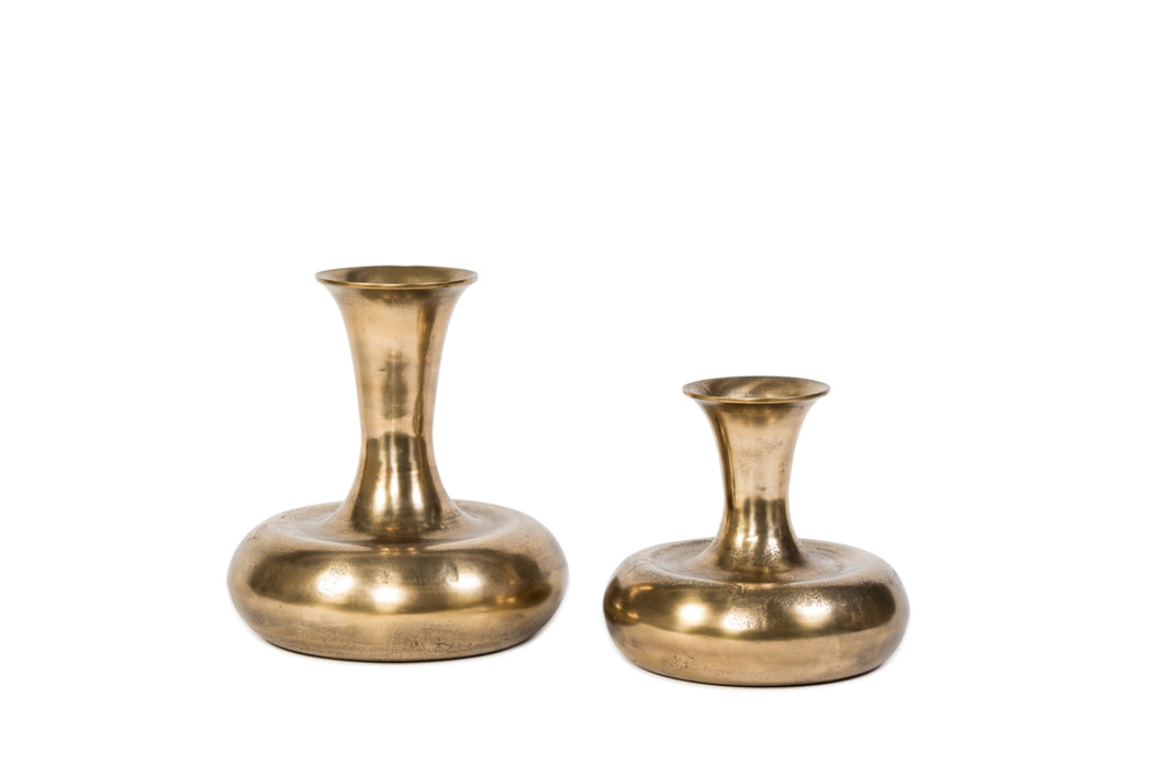 Neckvase Gold Small/Large