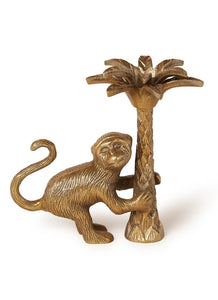 Doing Goods Monkey Candle Holder - BB InteriorDoing GoodsCandle Holder