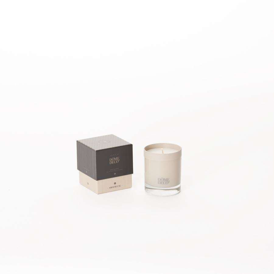 Dôme Deco Scented Candle Amoureuse - BB InteriorDôme DecoScented Candle