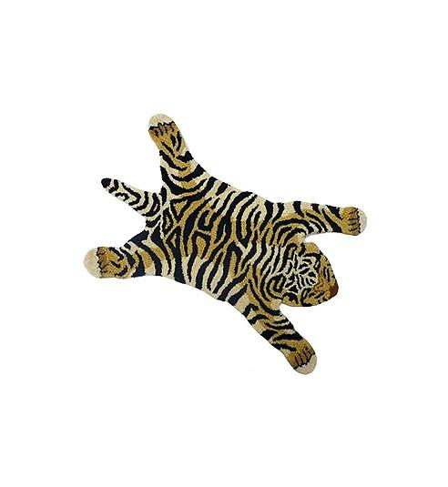 Doing Goods Flying Tiger Rug