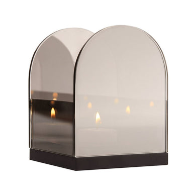 &Klevering Reflection Arch 1 Zilver - BB Interior&KleveringCandle Holder