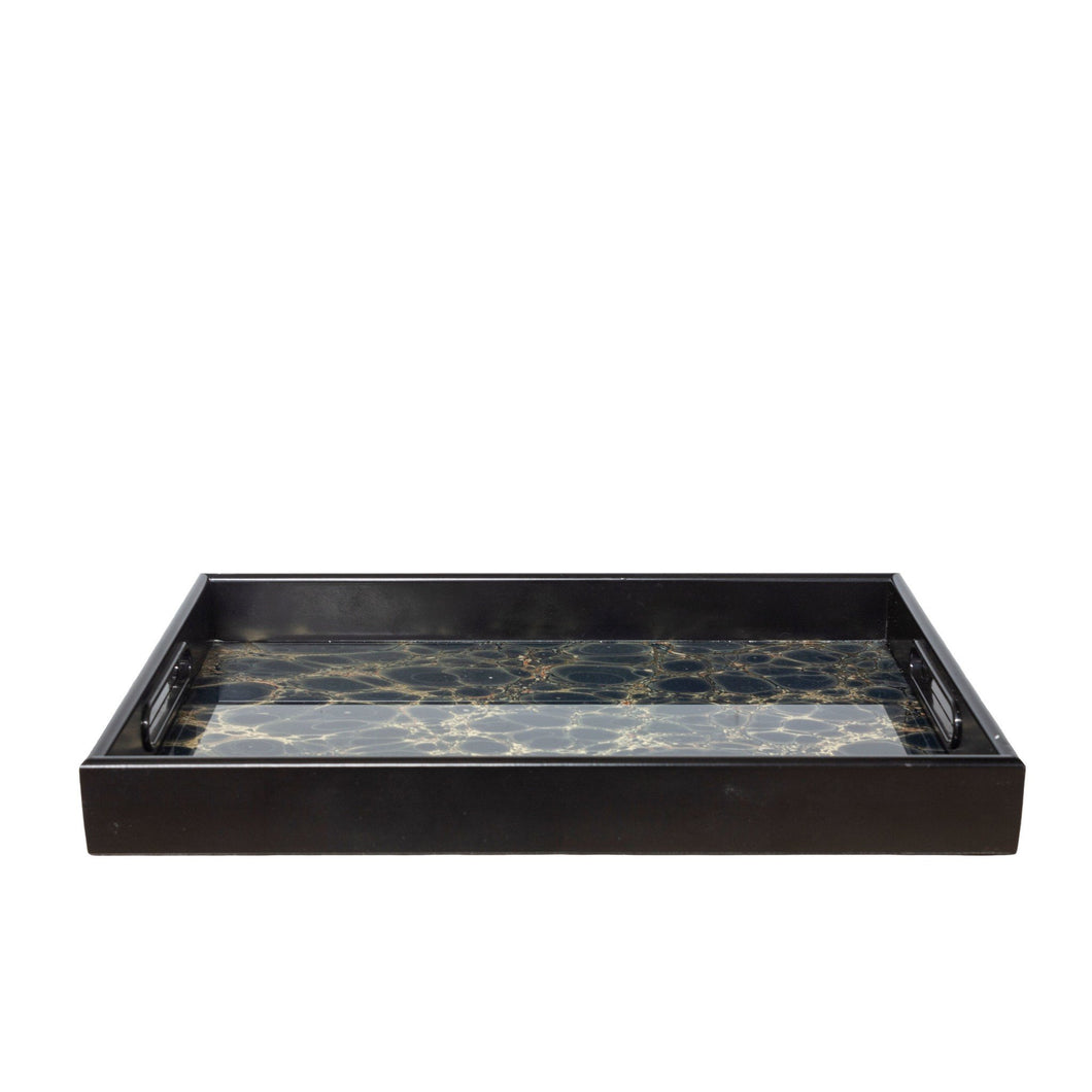 Tray Rectangular Small/Medium - BB InteriorDôme DecoTray