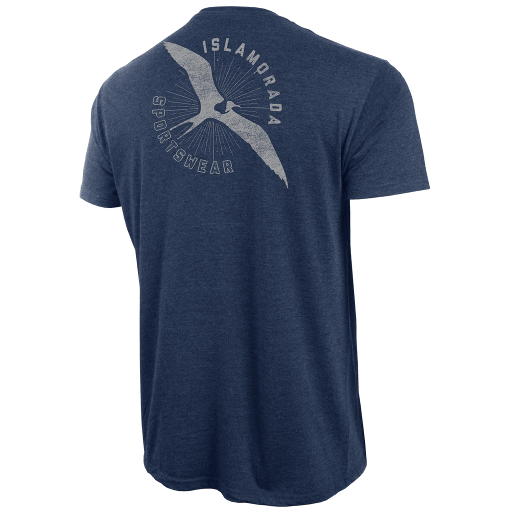 ISLA EYES IN THE SKY FRIGATE SHORT SLEEVE TEE