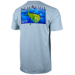 ISLA MAHI BULL FIGHT SHORT SLEEVE TEE