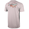 ISLA TARPON SUNSET SHORT SLEEVE TEE