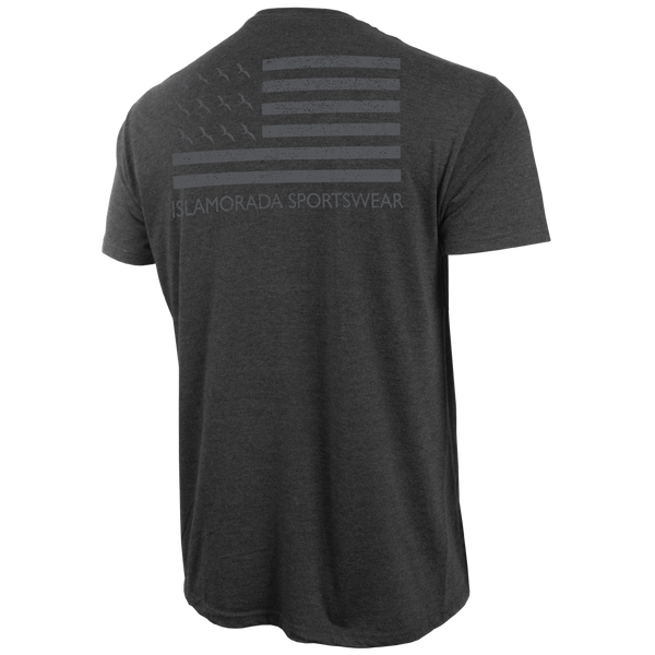 STARS AND BARS FRIGATE SHORT SLEEVE TEE