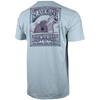 FISH WE MUST REDTAIL SHORT SLEEVE TEE