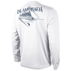 ISLA ON THE LOOK OUT SAILFISH LONG SLEEVE PERFORMANCE TEE