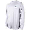 YELLOWFIN DEEP LONG SLEEVE PERFORMANCE RAGLAN
