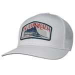 ISLA SAIL PATCH MIDPRO TRUCKER