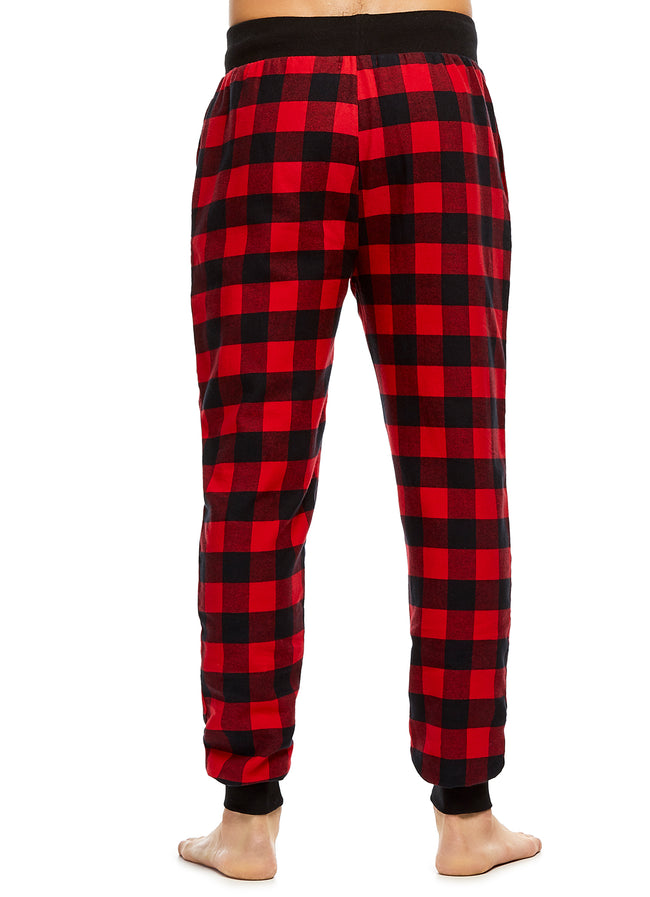 Jogger Sleep Pants | Fox + Badger
