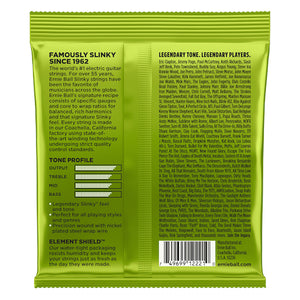 Ernie Ball 2221 10-46 Electric Strings