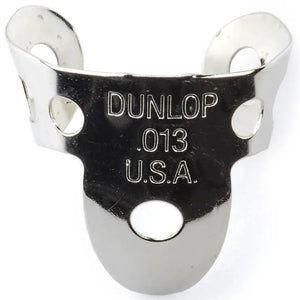 Dunlop 33R .013 Nickel Silver Fingerpick