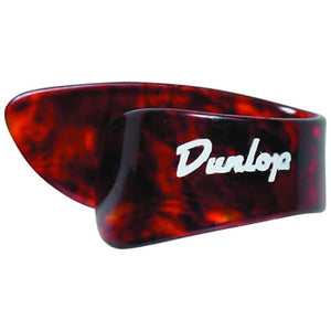 Dunlop 9023 Shell Plastic Large Thumbpick - SINGLE