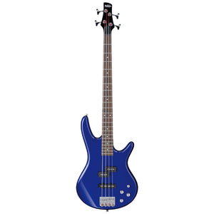 Ibanez GSR 4-String Electric Bass - Jewel Blue