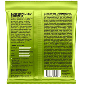 Ernie Ball 2621 10-56 7-String Regular Slinky Guitar Strings
