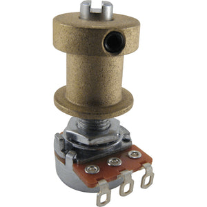 Ernie Ball 6175 Mono 25K potentiometer