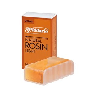 D'Addario VR200 Light Rosin
