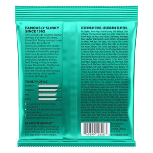 Ernie Ball 2626 12-56 Electric Strings