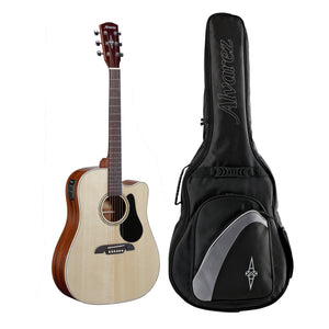 Alvarez Regent RD26CE Acoustic Electric Guitar with Gigbag