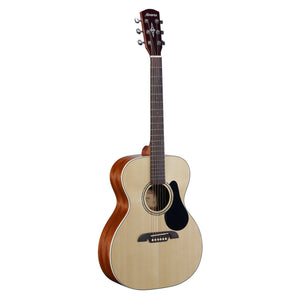Alvarez RF26 Folk Acoustic Guitar with Deluxe Gigbag