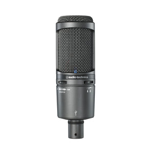 Audio Technica AT2020USB+ Condenser Microphone