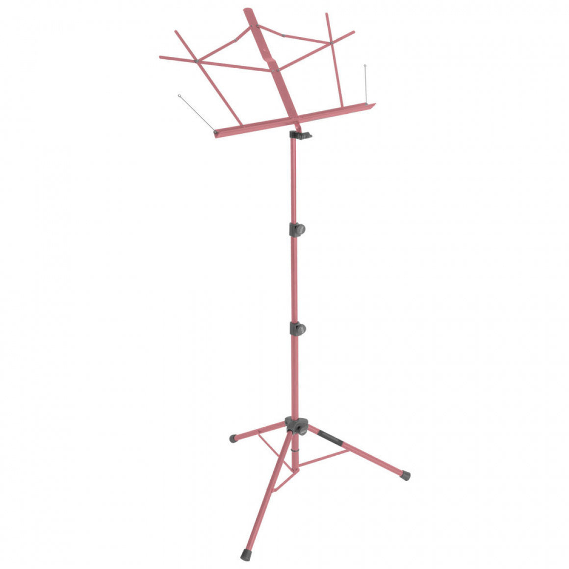 On Stage SM7122PKB Pink music stand