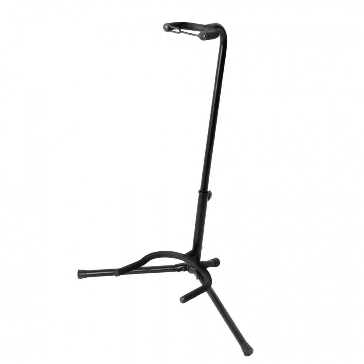On Stage XCG-4 Black Guitar Stand
