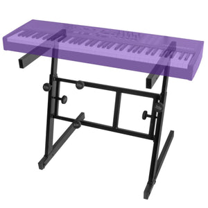 On Stage KS7350 Z Keyboard Stand