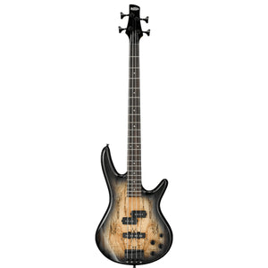 Ibanez GSR 4-String Electric Bass - Spalted Maple