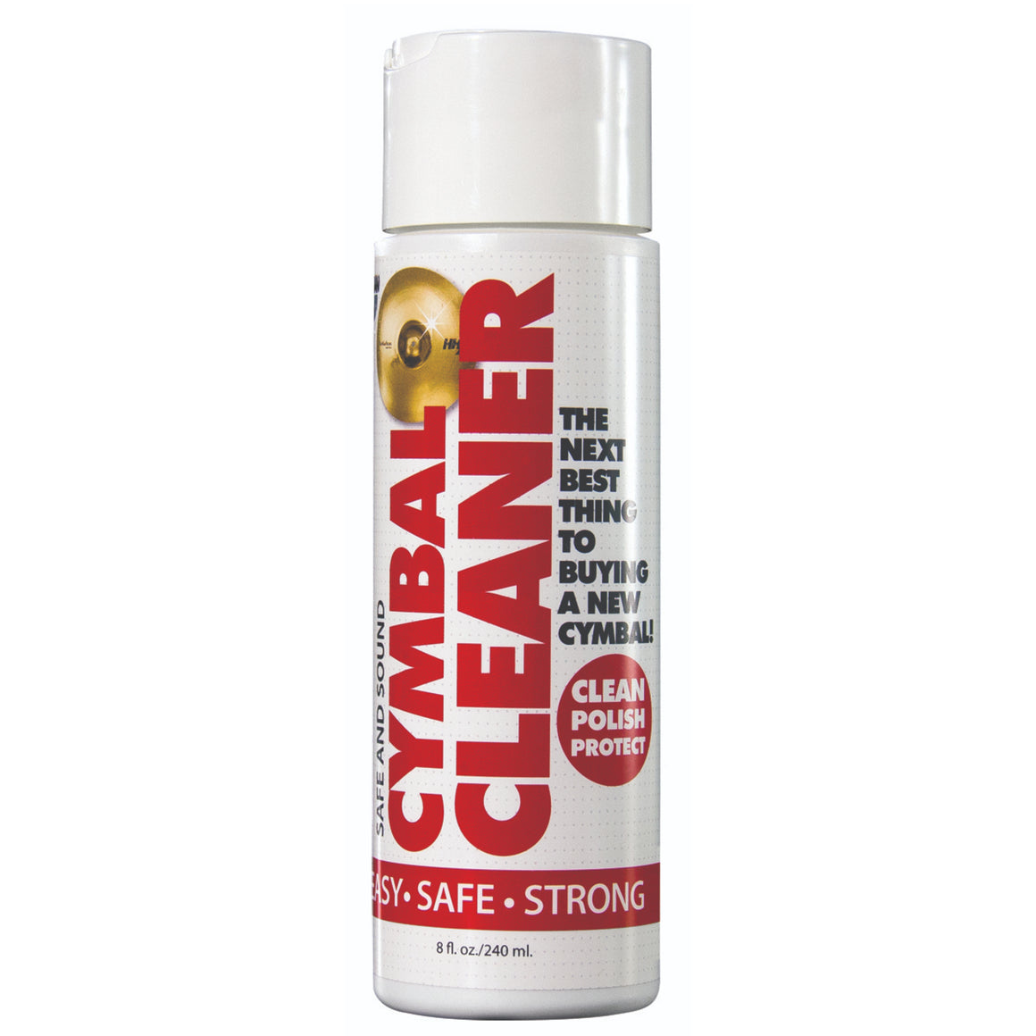 Sabian SSC1 Cymbal Cleaner