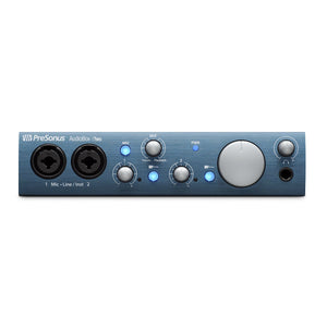Presonus Audiobox iTwo USB/iOS interface