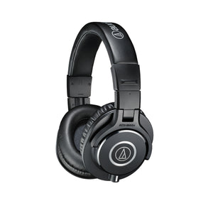 Audio Technica ATH-M40X Closed Back Studio Monitoring Headphones