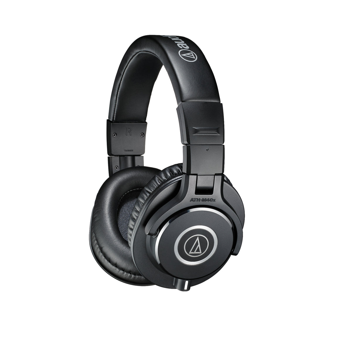 Audio Technica ATH-M40X Closed Back Headphones