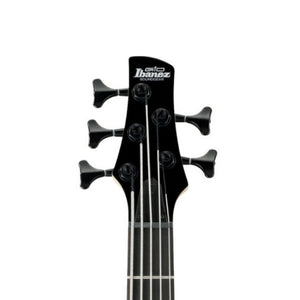 Ibanez GSR205SM 5-String Electric Bass _ Natural Gray Burst