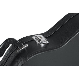 Gator Les Paul Guitar Case GWE-LPS-BLK