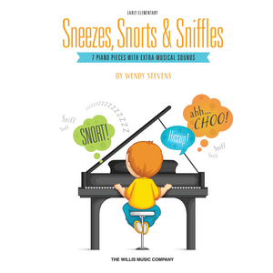 Sneezes, Snorts & Sniffles Early Elementary Level