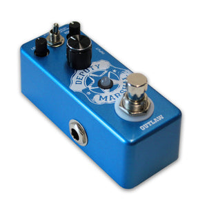 Outlaw Deputy Marshal Distortion Pedal