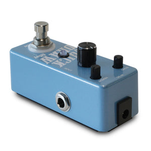 Outlaw Quick Draw Delay Pedal